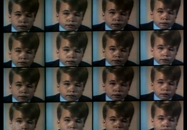 The Boy Who Predicted Earthquakes - Night Gallery