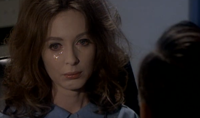 You Can't Find Help Like That Anymore - Night Gallery
