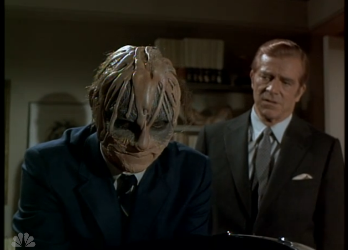 The Different Ones - Night Gallery